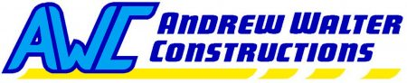 Andrew Walter Constructions